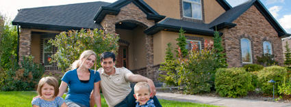 Residential House Painters Calgary